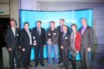 Unternehmenspreis 2012_Preisträger und Jury